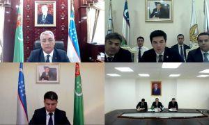 Узбекистан и Туркменистан: обсуждены вопросы двухстороннего сотрудничества