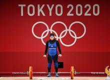 Кумушхон Файзуллаева заняла шестое место на Токийской Олимпиаде