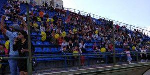 Фото-галерея участников XXV Чемпионата Узбекистана.
