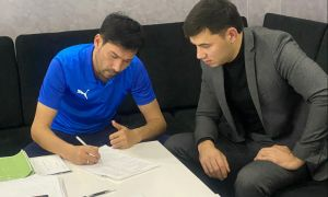 FC Andijan announce contract extension with head coach