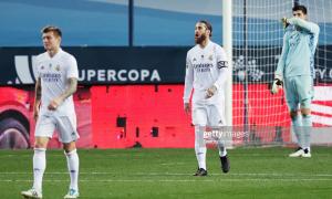 """Наҳотки! 3-дивизион клуби """"Реал""""ни Испания кубогидан чиқариб юборди!"""