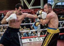 Улуғбек Ҳақбердиев енгилмас боксчига қарши рингга кўтарилади
