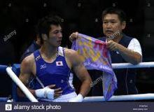 Есть ли заслуга узбекского бокса победе Риота Мурата на Лондонской Олимпиаде?