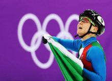 Пхёнчхан-2018: Арианна Фонтана тўртинчи Олимпиадасида ниҳоят олтин медаль олди