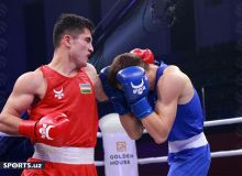 Boxer defeated by Bobousmon Boturov: How do I look into the eyes of my parents ?!
