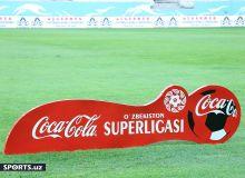 Сегодня стартует 17-тур Coca-Cola Суперлиги