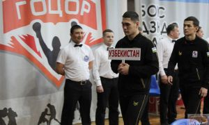 Six Uzbek boxers to square off at the Aleksey Yukov Memorial Boxing Tournament finals