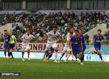 Фотообзор матча, в котором «ласточки» победили «драконов»