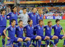 Наш соперник по Кубку Азии-2019 сборная Японии обнародовала расширенный состав