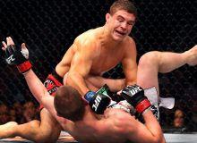 UFC Оттава. Эл Яквинта мағлуб бўлди ва бошқа натижалар