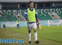 «Навбахор» подписал контракт ещё с двумя игроками