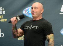 Жо Роган UFC ҳакамларини ақлсизликда айблади