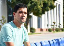 Отабек Гулямходжаев продолжает отбор кандидатов в сборную Узбекистана U-17
