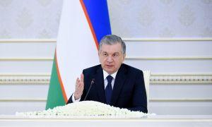 Президент Шавкат Мирзиёев обратился к общественности по поводу противодействия распространению коронавирусной инфекции