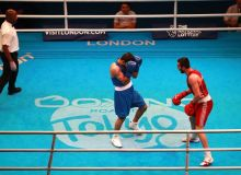 Uzbek boxers learn their opponents in Tokyo 2020 Olympics