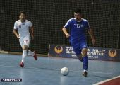 Футзал. Узб-Иран