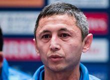 Баходир Ахмедов: Надеюсь, что ребята оправдают наше доверие