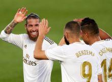 """""""Реал"""" - 34 карра Испания чемпиони!"""