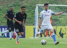 FC Olympic earn the first-ever victory in Uzbekistan Pro League