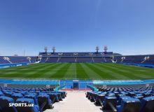Қаршидаги стадион