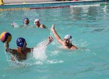 Завершился чемпионат Узбекистана по водному поло