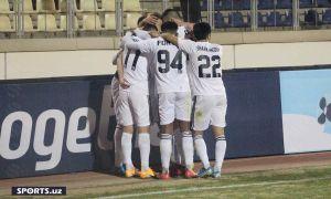 АГМК одержал победу в Катаре и вышел в групповой этап ЛЧА благодаря единственному голу Джокича