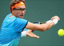 """Истомин выступил в рамках турнира """"Dubai Duty Free Tennis Championshps"""""""