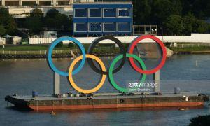 Сегодня официально стартуют Олимпийские игры Токио-2020