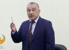 Ассоциацию таэквондо WTF Узбекистана возглавил новый руководитель