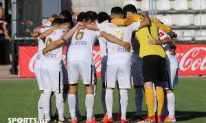 FC Bunyodkor come from behind to knock out FC Sogdiana and reach Uzbekistan Cup semi-final