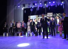 2018 Uzbekistan Futsal Cup winners FC AGMK awarded UZS 400 MLN
