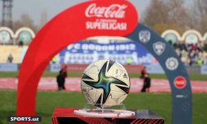 FC Pakhtakor - FC Navbahor match rescheduled