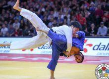 Дзюдоисты Узбекистана примут участие в турнире «Большого шлема»