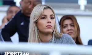 Photo Gallery   First Half. FC Lokomotiv 4-0 FC Andijan