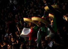 Мексикада ЖЧ-2018 учрашуви вақтида 14 киши ўлдириб кетилди