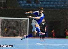 Uzbekistan national futsal team to face Venesuela in Tashkent