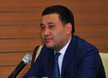 Умид Ахматджанов отправился в Дубай для переговоров с новым главным тренером сборной Узбекистана