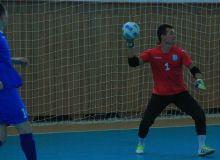 «Согдиана» провела матч против команды звёзд Узбекистана по футзалу