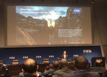 ФИФАнинг мувофиқлаштиришга бағишланган саммити бўлиб ўтди