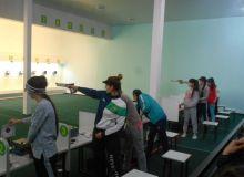 В Ташкенте проходит Кубок Узбекистана по стрельбе