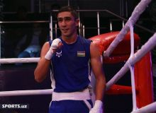 Abdumalik Khalakov: I did not have to take part in this competition