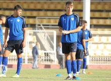 Сборная Узбекистана U-16 продолжает сбор