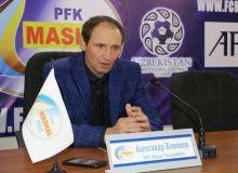 Александр Хомяков: Смогли спокойно играть после того как соперник остался в меньшинстве
