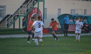 В женской высшей лиге прошли матчи 6 тура.