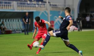 Match Highlights. FC Lokomotiv 0-3 FC Metallurg
