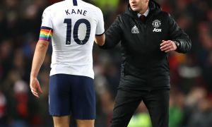 """Ана холос! """"Манчестер Юнайтед"""" Ҳарри Кейнни оляпти"""
