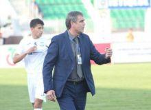 Эльдор Сакаев снова в деле