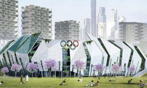 Австралия 2032 йилги Олимпия ўйинларига мезбонлик қилмоқчи