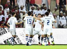 Eldor Shomurodov secures a 2-1 win for Uzbekistan over Oman