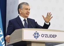 Shavkat Mirziyoyev: fans of